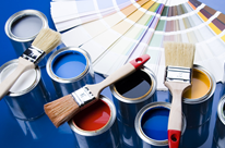 塗料のご紹介のイメージ