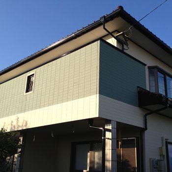 断熱・遮熱の外壁塗装